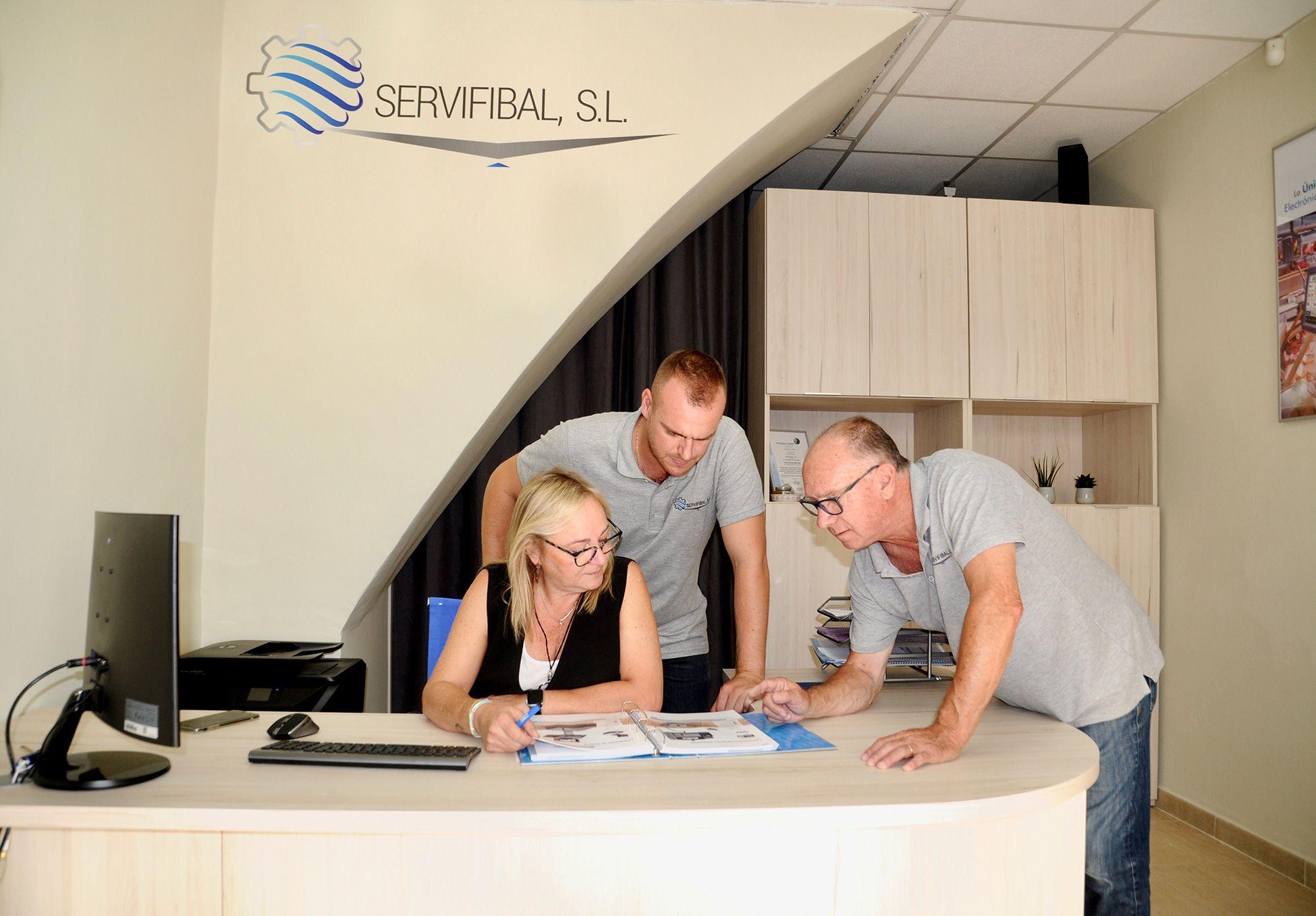 Servifibal