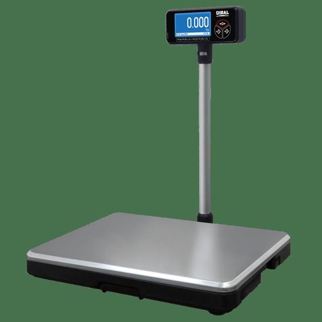 Balances sense impressora per checkout