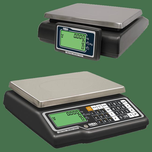Balances sense impressora
