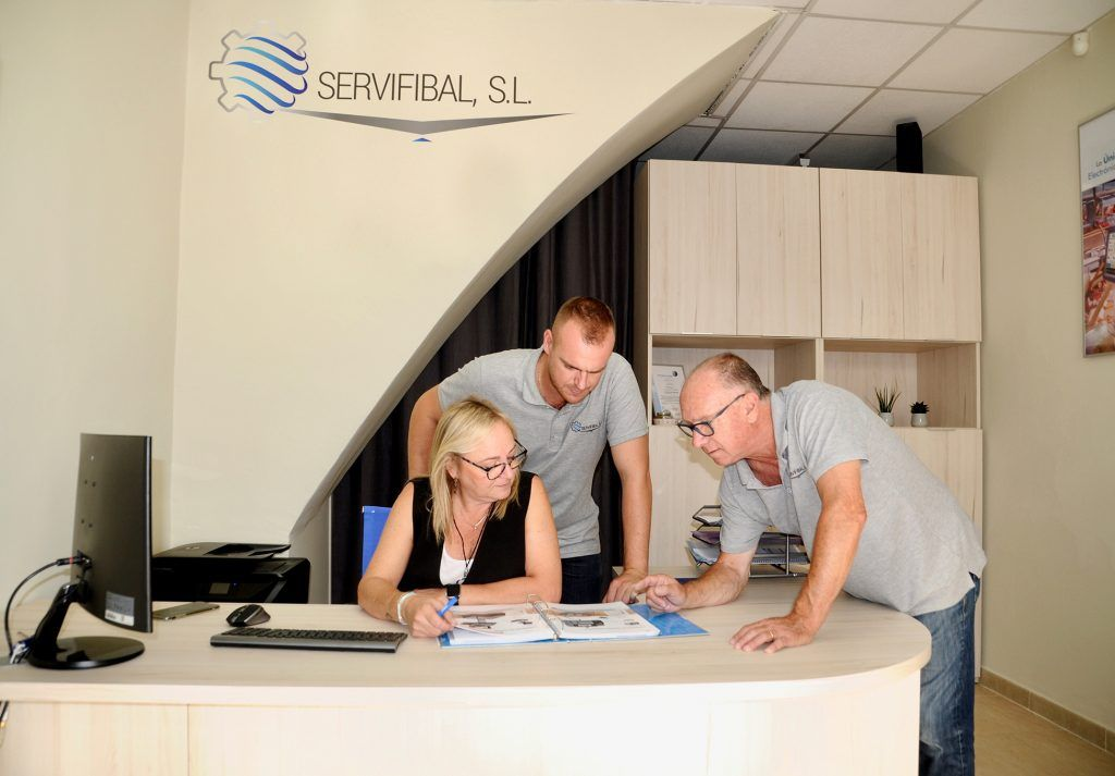 Servifibal | Nosaltres - botiga