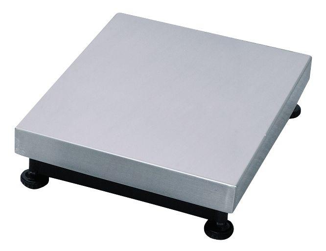 Pesaje ligero - plataformas de pesaje monocélula Dibal